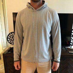 Lululemon XL Lightweight hoodie pullover